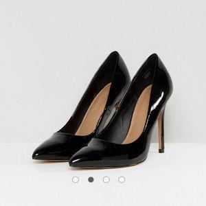799eb3bbe0e ASOS Shoes | Design Paris Pointed High Heels | Poshmark